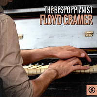 Floyd Cramer - The Best of Pianist Floyd Cramer