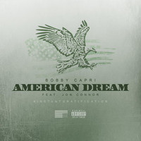 Jon Connor - American Dream (feat. Jon Connor)