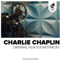 Charlie Chaplin - Original Film Soundtracks