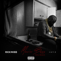 Rick Ross - Movin' Bass (Explicit)