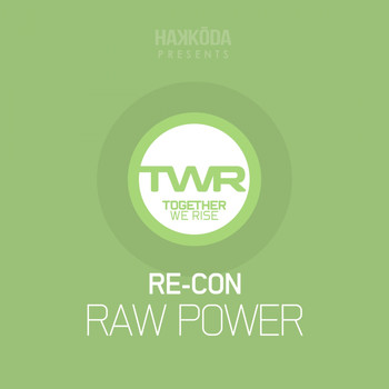 Re-Con - Raw Power