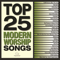 Maranatha! Music - Top 25 Modern Worship Songs