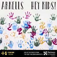 Arkells - Hey Kids!