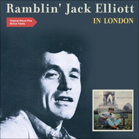 Ramblin' Jack Elliott - In London