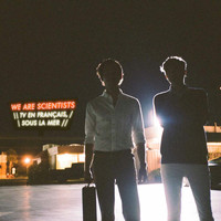 We Are Scientists - TV En Francais- Sous La Mer