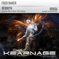 Fred Baker - Rebirth