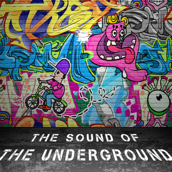 Various Artists - The Sound of the Underground