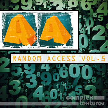 Various Artists - Random Access, Vol. 5 (Explicit)