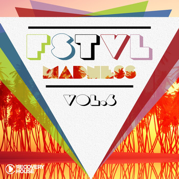 Various Artists - FSTVL Madness, Vol. 6