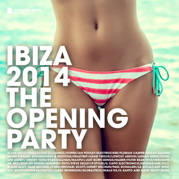Various Artists - Ibiza 2014 the Opening Party
