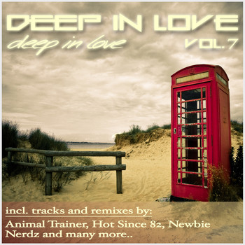 Various Artists - Deep in Love, Vol. 7