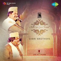 Sabri Brothers - World Sufi Spirit Festival: Sabri Brothers