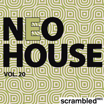 Various Artists - Neohouse, Vol. 20