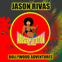 Jason Rivas - Bollywood Adventures