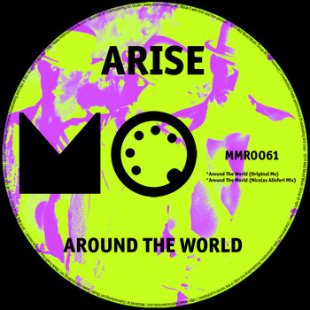 Arise - Around the World