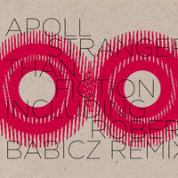 APOLL - Stranger Than Fiction Ep