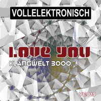 Klangwelt 3000 - Love You