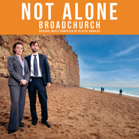 Ólafur Arnalds - Not Alone - Broadchurch