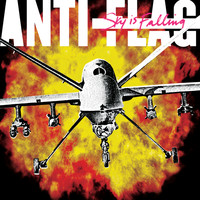 Anti-Flag - Sky Is Falling