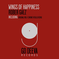 Rober Gaez - Wings of Happiness
