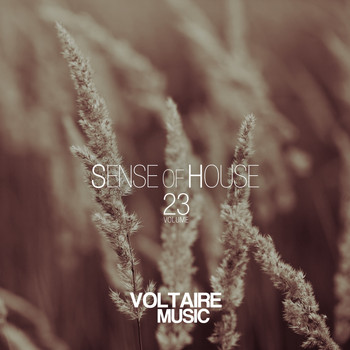 Various Artists - Sense of House, Vol. 23
