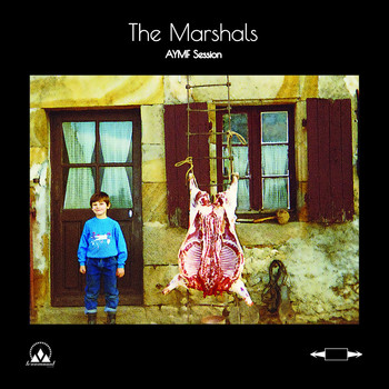 The Marshals - AYMF Session