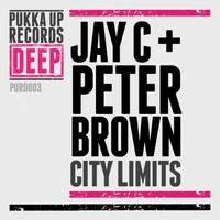 Jay C, Peter Brown - City Limits