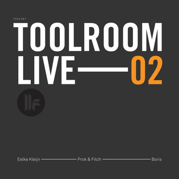 Various Artists - Toolroom Live 02