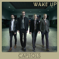 The Capitols - Wake Up