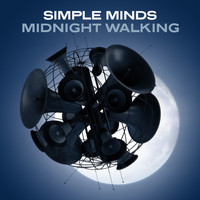 Simple Minds - Midnight Walking