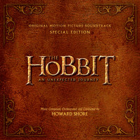 Howard Shore - The Hobbit: An Unexpected Journey Original Motion Picture Soundtrack (Deluxe)
