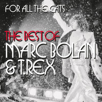T. Rex - For All The Cats - The Best Of Marc Bolan And T. Rex