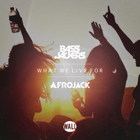 Bassjackers - What We Live For