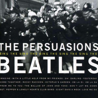 The Persuasions - The Persuasions Sing the Beatles