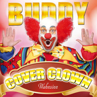 Buddy - Wahnsinn (Cover Clown)