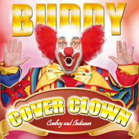Buddy - Cowboy und Indianer (Cover Clown)