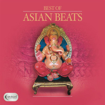 Various Artists - Bar De Lune Presents Best of Asian Beats