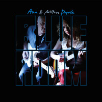 Ana Popovic - Blue Room