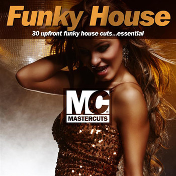 Various Artists - Mastercuts Funky House