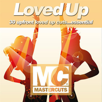 Various Artists - Loved Up