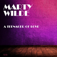 Marty Wilde - A Teenager of Love