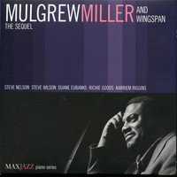 Mulgrew Miller - The Sequel