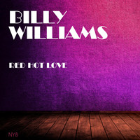 Billy Williams - Red Hot Love
