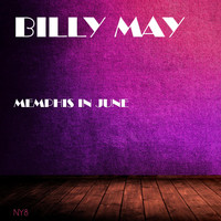 Billy May - Memphis in June
