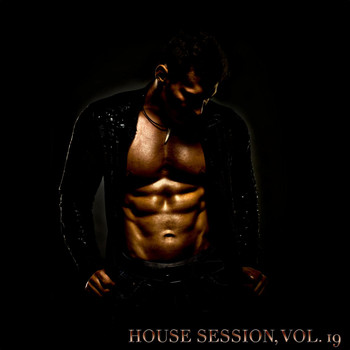 Various Artists - House Session, Vol. 19 (Small Size)
