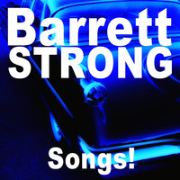 Barrett Strong - Songs!