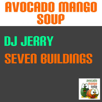 DJ Jerry - Seven Buildings