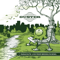 Guster - Parachute: Live from Brooklyn Bowl