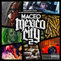 Maceo - Mexico City 2