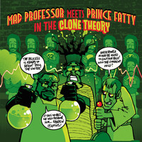 Mad Professor - The Clone Theory